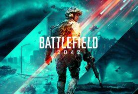 Battlefield 2042: ecco l'annuncio ufficiale