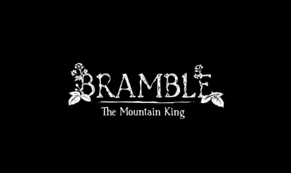 Bramble: The Mountain King, nuovo horror in arrivo