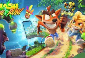 Crash Bandicoot: On the Run - il crossover con Spyro