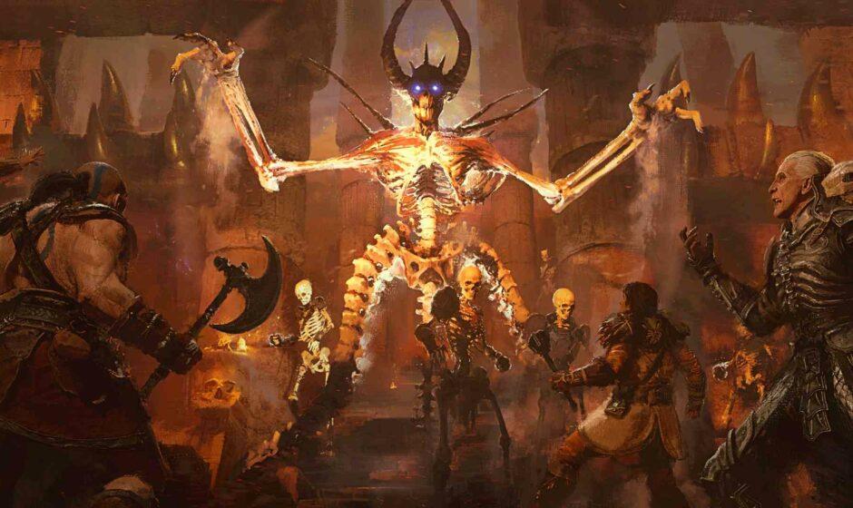 Diablo II: Resurrected - data d'uscita svelata
