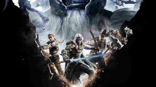 Dungeons & Dragons: Dark Alliance – Recensione