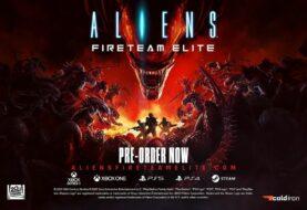 Aliens Fireteam Elite arriva ad Agosto