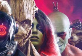 Marvel's Guardians of the Galaxy - Anteprima