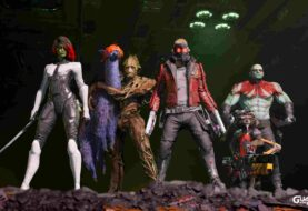 Marvel's Guardians of the Galaxy: un trailer mostra il gameplay