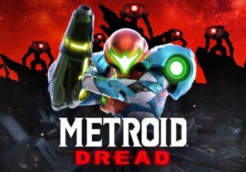 Metroid Dread - Come ottenere il Raggio Gancio