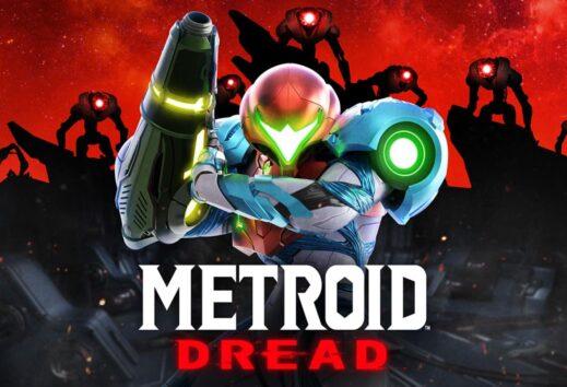 Metroid Dread - Nuovo trailer