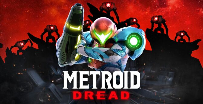 Metroid Dread - Anteprima