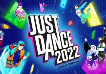 Just Dance 2022, svelato durante l'Ubisoft Forward