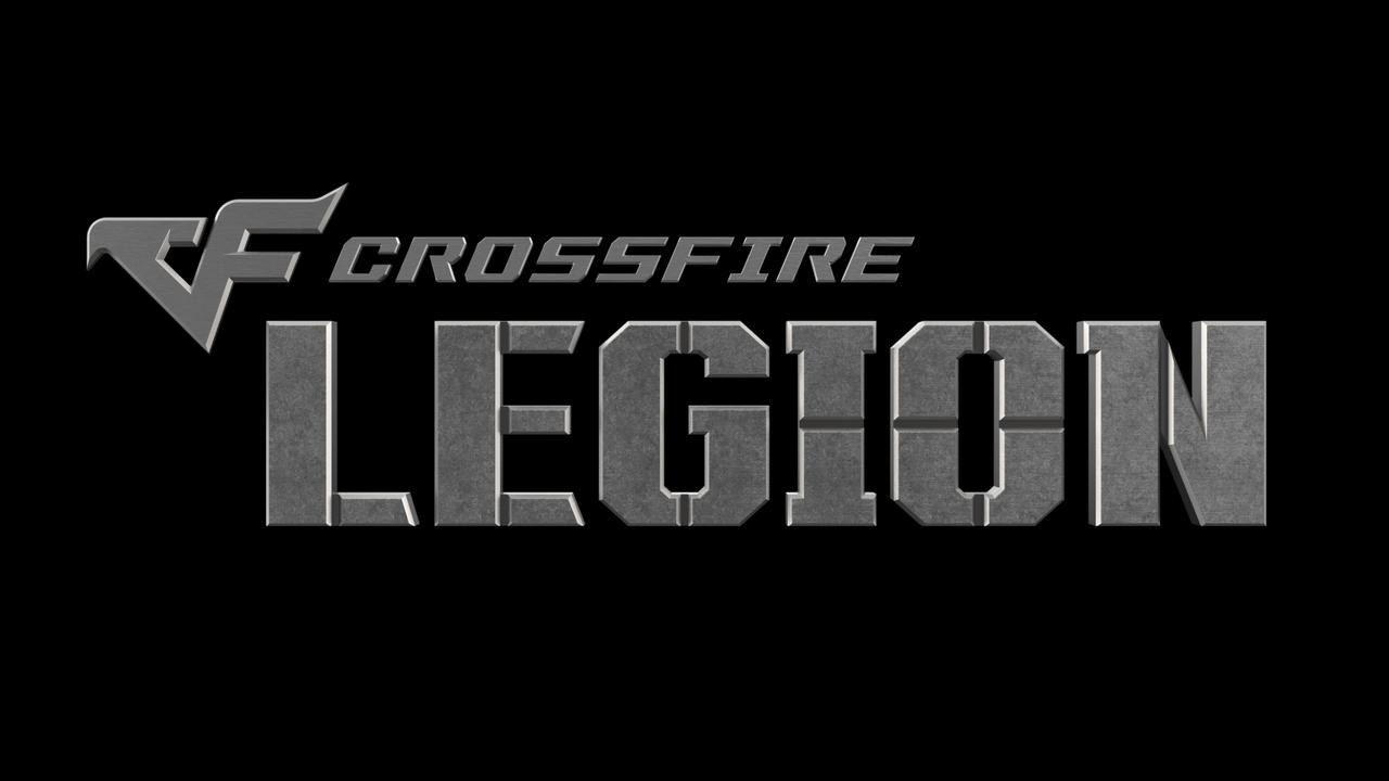 Koch Media Crossfire Legion