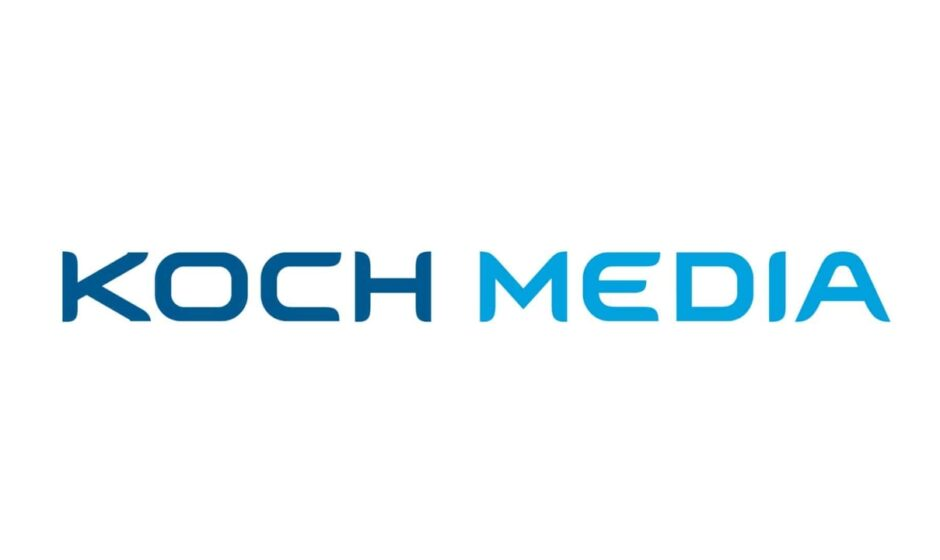 Koch Media presenta la sua label e line-up