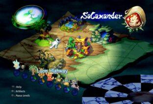 Legend of Mana disponibile da oggi