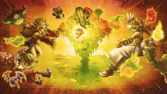 Legend of Mana Remaster – Recensione