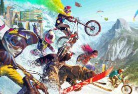 Riders Republic: l'annuncio dall'E3 Ubisoft