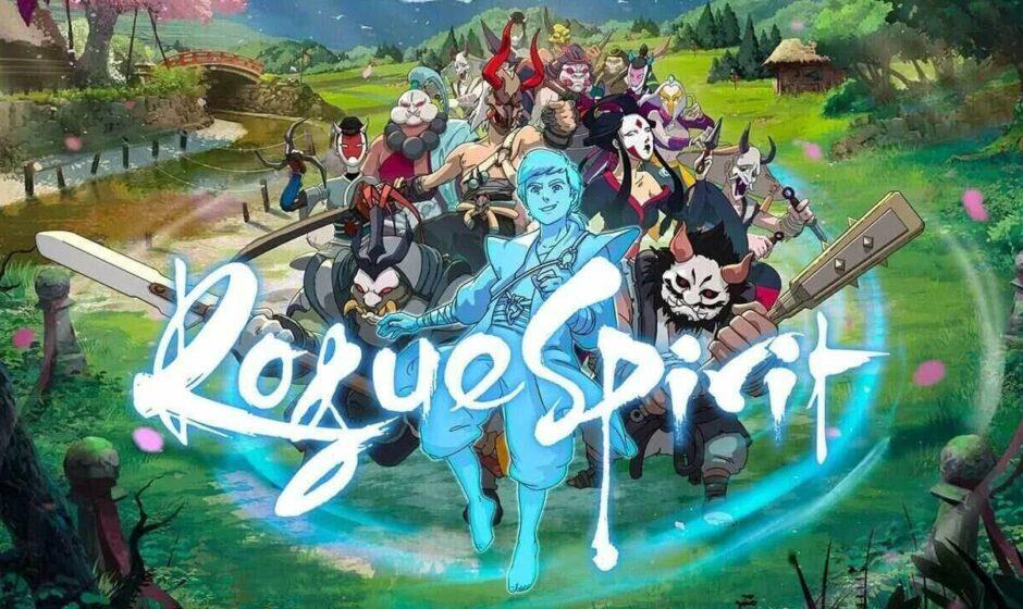 Rogue Spirit uscirà in accesso anticipato