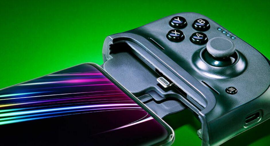 Razer Kishi: il controller supporta GamePass