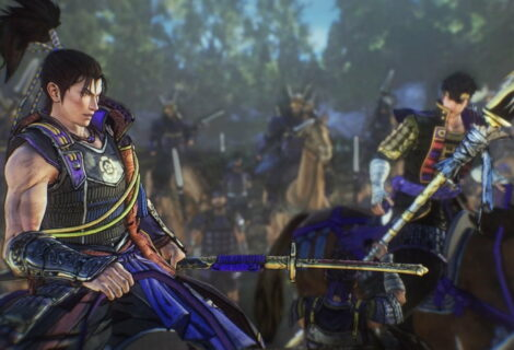 Samurai Warriors 5 - Provato