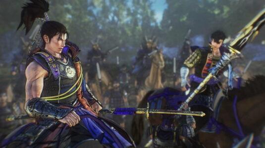 Samurai Warriors 5 – Provato