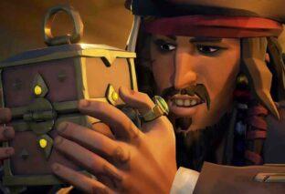 Nuovi dettagli per Sea of Thieves: A Pirate's Life