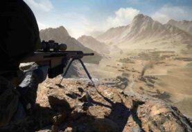 Sniper Ghost Warrior Contracts 2 in arrivo su PS5