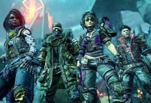 Summer Game Fest: spin-off di Borderlands da Gearbox e 2K?