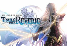 TLoH: Trails into Reverie annunciato per l'occidente