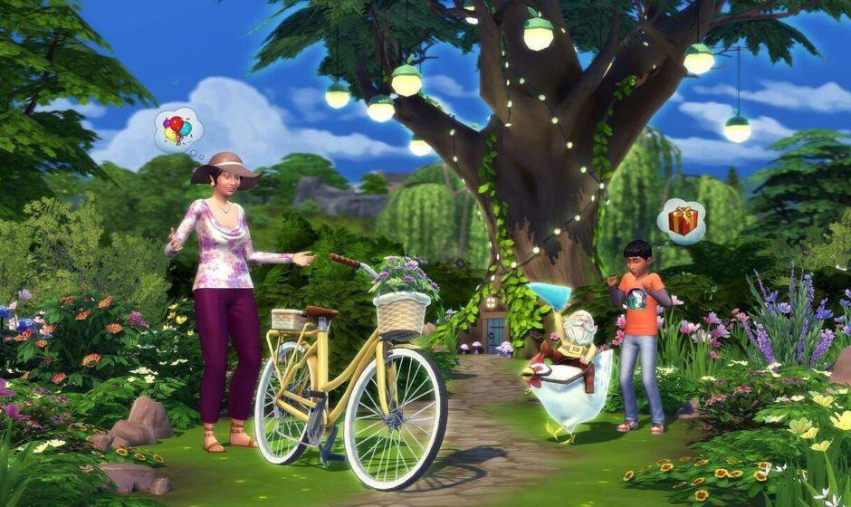 The Sims 4: nuovo trailer di Vita in Campagna