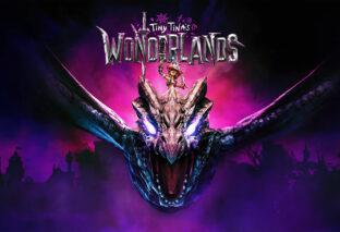 Tiny Tina's Wonderland: annunciato ufficialmente