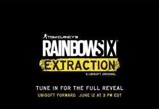 Rainbow Six Extraction: reveal all'Ubisoft Forward