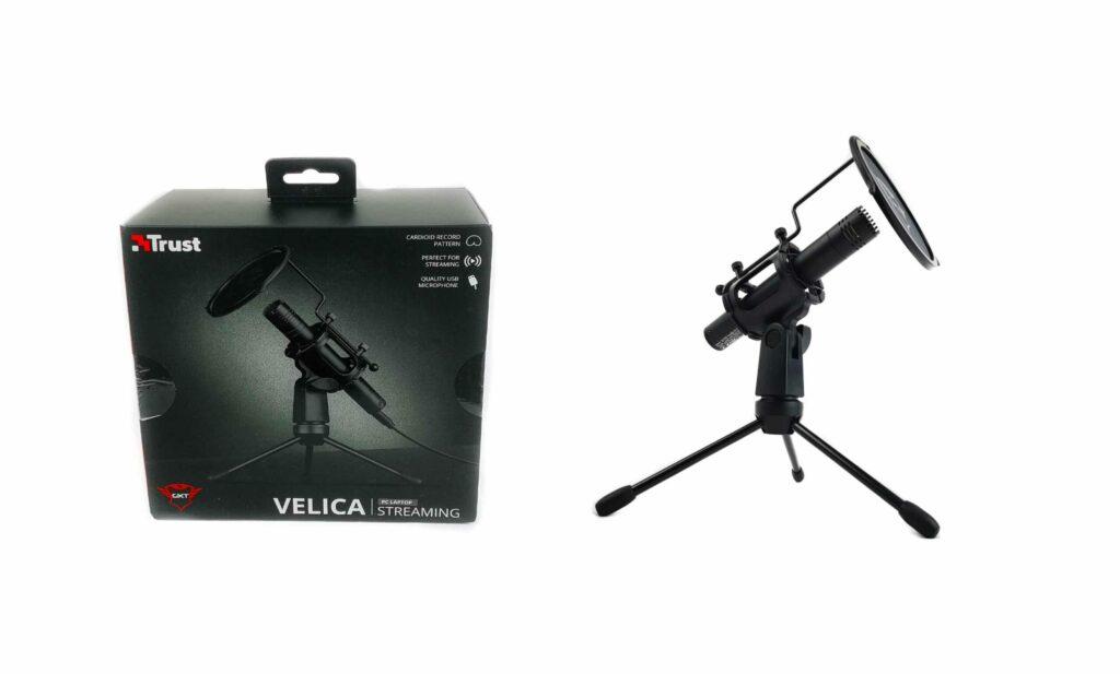 Trust GXT 241 Velica