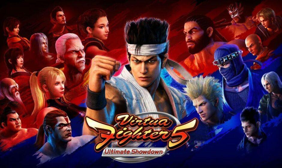 Virtua Fighter 5 Ultimate Showdown: ecco il launch trailer