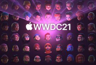Apple - Tutte le novità della WWDC 2021