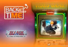 Back in Time - Bleach: Soul Resurrección