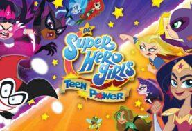 DC Super Hero Girls: Teen Power - Recensione