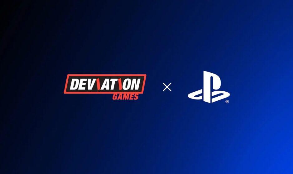 Deviation Games e PlayStation su una nuova IP