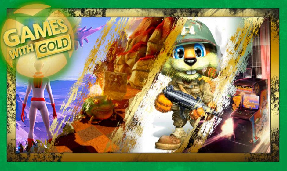 Games with Gold – I giochi gratis di luglio 2021