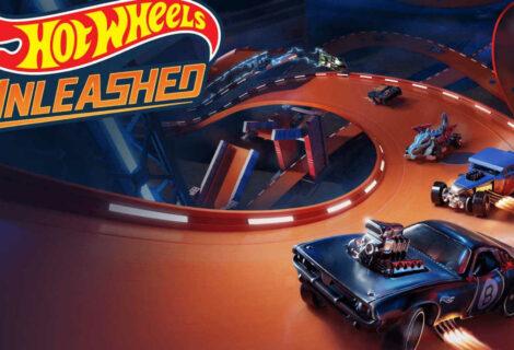 Hot Wheels Unleashed - Anteprima