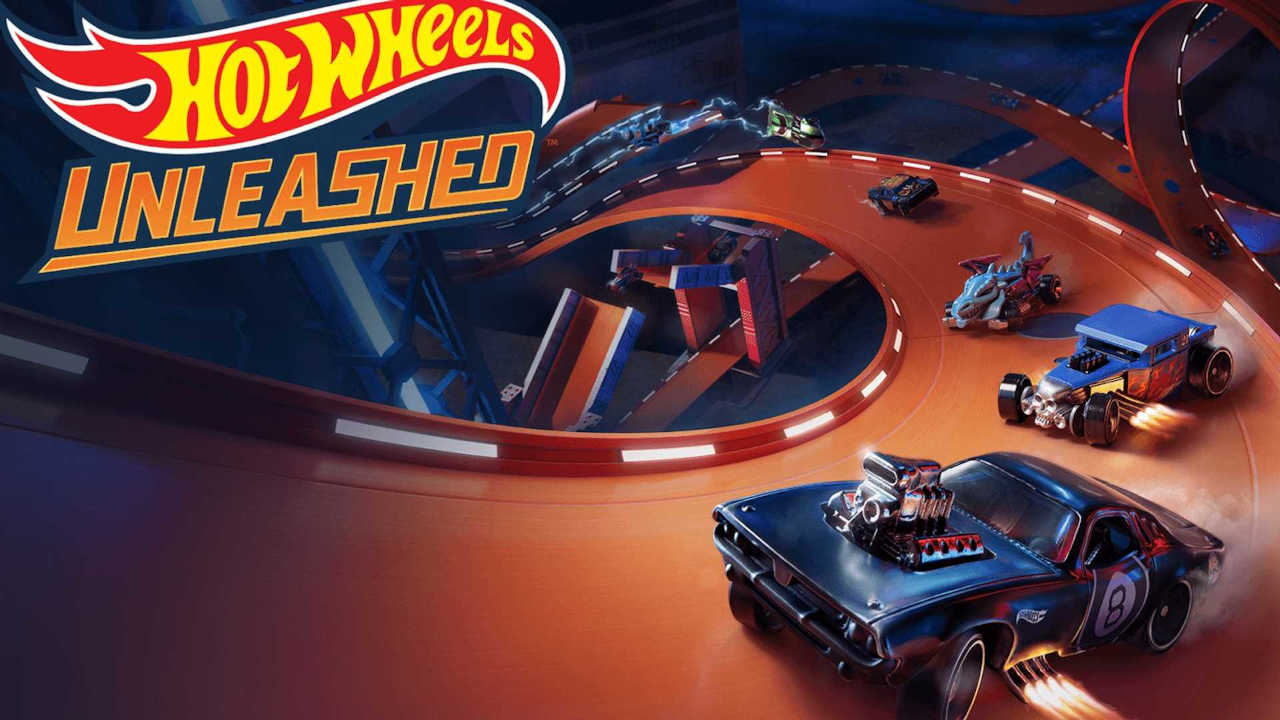 Hot Wheels Unleashed – Recensione