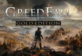 Nuovo trailer per Greedfall: Gold Edition