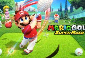 Mario Golf: Super Rush - Recensione