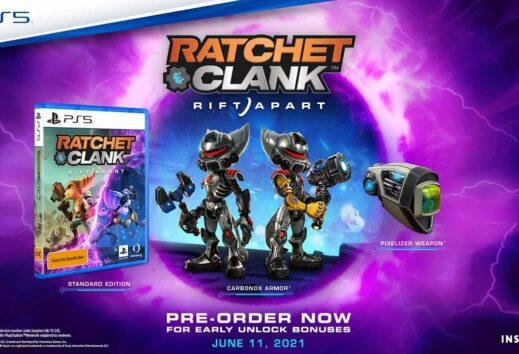Ratchet & Clank: Rift Apart - Come ottenere il Pixelatore