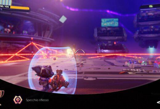 Ratchet & Clank: Rift Apart - Guida a Specchio Riflesso