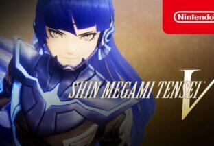 Shin Megami Tensei V: trailer rivoluzionato per il Giappone