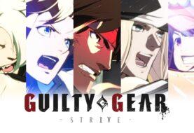 Guilty Gear -STRIVE- Recensione