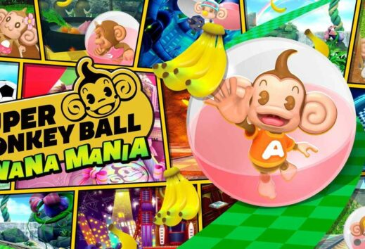 Nuovo trailer per Super Monkey Ball Banana Mania