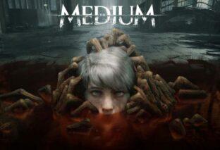 The Medium potrebbe arrivare su PS5