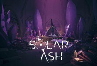 Solar Ash: nuovo trailer e data d'uscita