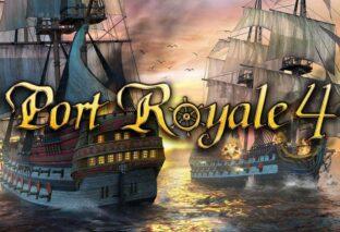 Port Royale 4 in arrivo su nuova generazione
