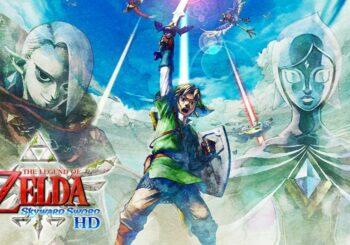 The Legend of Zelda: Skyward Sword HD – Portacuori pt 1