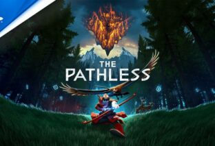 The Pathless in arrivo su Steam