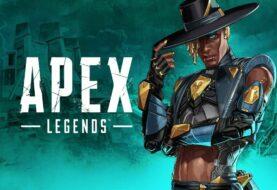 Apex Legends: un trailer per la nuova Leggenda